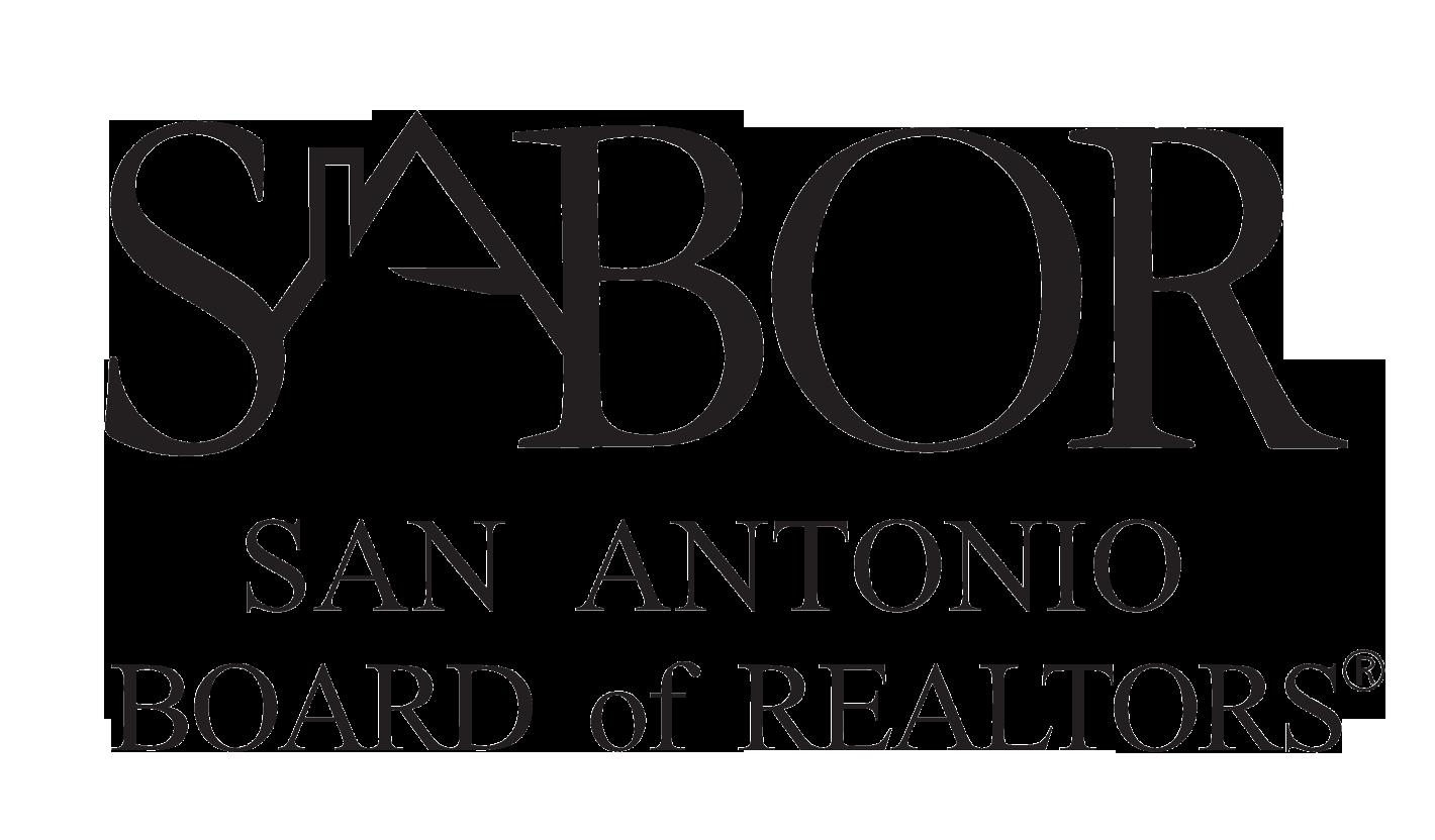 San Antonio Board of Realtors logo
