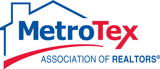 metrotex association of realtors logo