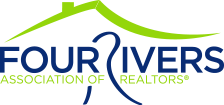 Fours Rivers Association of Realtors Logo