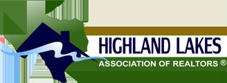 Highland Lakes MLS logo Texas